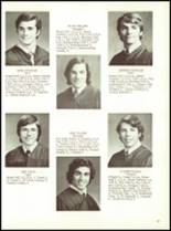 1974 Crespi Carmelite High School Yearbook Page 50 & 51