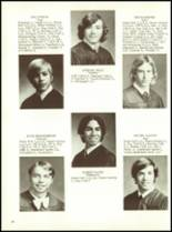 1974 Crespi Carmelite High School Yearbook Page 52 & 53
