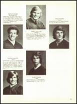 1974 Crespi Carmelite High School Yearbook Page 58 & 59