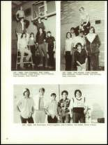 1974 Crespi Carmelite High School Yearbook Page 66 & 67