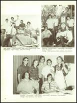 1974 Crespi Carmelite High School Yearbook Page 68 & 69