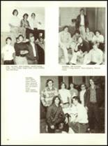 1974 Crespi Carmelite High School Yearbook Page 70 & 71