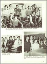 1974 Crespi Carmelite High School Yearbook Page 76 & 77