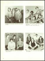 1974 Crespi Carmelite High School Yearbook Page 78 & 79