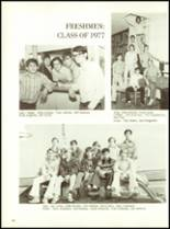 1974 Crespi Carmelite High School Yearbook Page 80 & 81