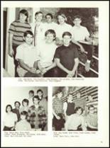 1974 Crespi Carmelite High School Yearbook Page 82 & 83