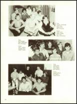 1974 Crespi Carmelite High School Yearbook Page 86 & 87