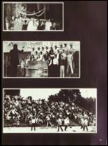 1974 Crespi Carmelite High School Yearbook Page 88 & 89