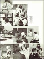 1974 Crespi Carmelite High School Yearbook Page 90 & 91
