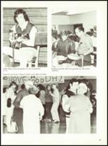 1974 Crespi Carmelite High School Yearbook Page 92 & 93