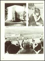 1974 Crespi Carmelite High School Yearbook Page 94 & 95