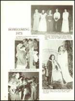1974 Crespi Carmelite High School Yearbook Page 96 & 97