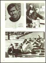 1974 Crespi Carmelite High School Yearbook Page 98 & 99