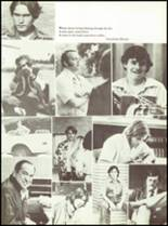 1974 Crespi Carmelite High School Yearbook Page 102 & 103