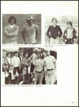 1974 Crespi Carmelite High School Yearbook Page 110 & 111