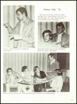 1974 Crespi Carmelite High School Yearbook Page 114 & 115