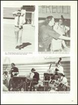 1974 Crespi Carmelite High School Yearbook Page 120 & 121