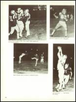 1974 Crespi Carmelite High School Yearbook Page 128 & 129