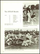 1974 Crespi Carmelite High School Yearbook Page 130 & 131