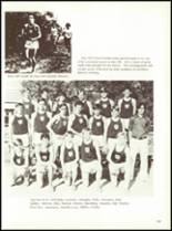 1974 Crespi Carmelite High School Yearbook Page 132 & 133