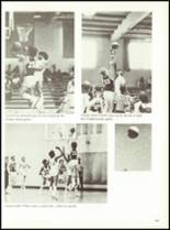 1974 Crespi Carmelite High School Yearbook Page 138 & 139