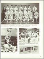 1974 Crespi Carmelite High School Yearbook Page 140 & 141