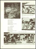 1974 Crespi Carmelite High School Yearbook Page 144 & 145
