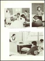 1974 Crespi Carmelite High School Yearbook Page 158 & 159