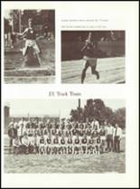 1974 Crespi Carmelite High School Yearbook Page 160 & 161