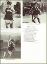 1974 Crespi Carmelite High School Yearbook Page 162 & 163