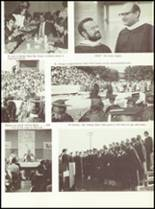 1974 Crespi Carmelite High School Yearbook Page 168 & 169