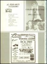 1974 Crespi Carmelite High School Yearbook Page 172 & 173