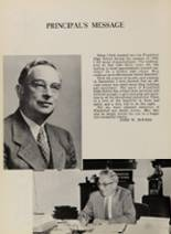 1960 Frankford High School Yearbook Page 14 & 15