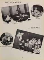1960 Frankford High School Yearbook Page 22 & 23
