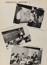 1960 Frankford High School Yearbook Page 24 & 25