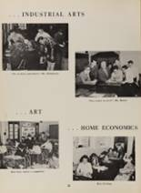 1960 Frankford High School Yearbook Page 26 & 27