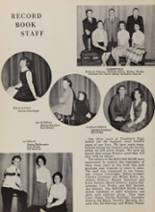 1960 Frankford High School Yearbook Page 30 & 31