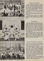 1960 Frankford High School Yearbook Page 34 & 35