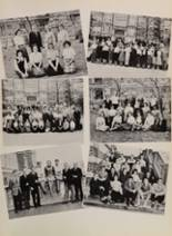 1960 Frankford High School Yearbook Page 36 & 37