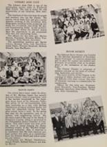 1960 Frankford High School Yearbook Page 38 & 39