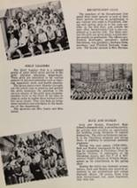 1960 Frankford High School Yearbook Page 40 & 41