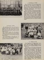 1960 Frankford High School Yearbook Page 42 & 43