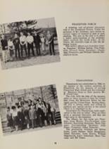 1960 Frankford High School Yearbook Page 44 & 45