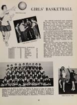 1960 Frankford High School Yearbook Page 66 & 67
