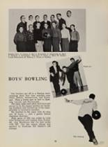 1960 Frankford High School Yearbook Page 74 & 75