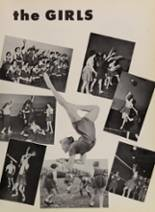 1960 Frankford High School Yearbook Page 76 & 77