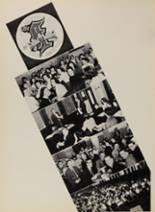 1960 Frankford High School Yearbook Page 80 & 81