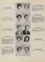 1960 Frankford High School Yearbook Page 84 & 85