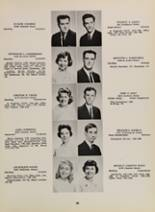 1960 Frankford High School Yearbook Page 88 & 89
