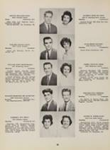 1960 Frankford High School Yearbook Page 90 & 91